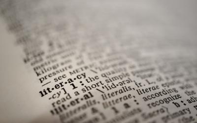 Skuteczna nauka słówek wjęzyku angielskim.