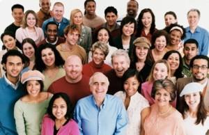 różnorodność nauka języka angielskiego